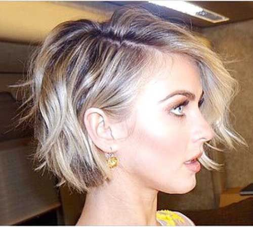 Terrific 22 Hottest Short Hairstyles For Women 2017 Trendy Short Haircuts Short Hairstyles Gunalazisus