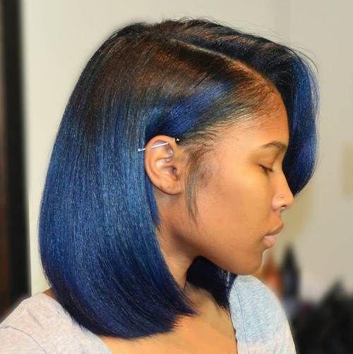 25 Trendy African American Hairstyles 2019 - Hairstyles Weekly