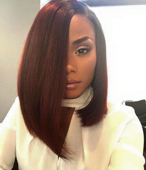 25 Trendy African American Hairstyles for 2018 - Hairstyles Weekly