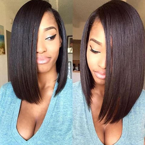 25 African American Hairstyles