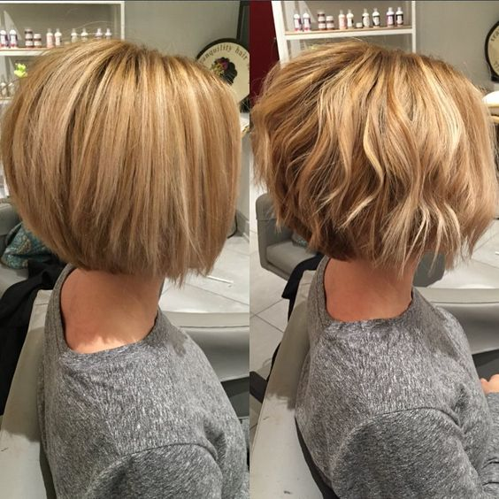 73558c65f3acd 32 Best Bob Haircuts & Hairstyles You Shouldn't Miss - Bob Cuts 2019 ...