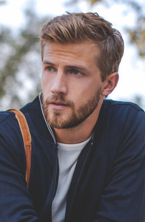 Short Hair Styles For Guys Inspiration 35 Best Hairstyles For Men 2018  Popular Haircuts For Guys .