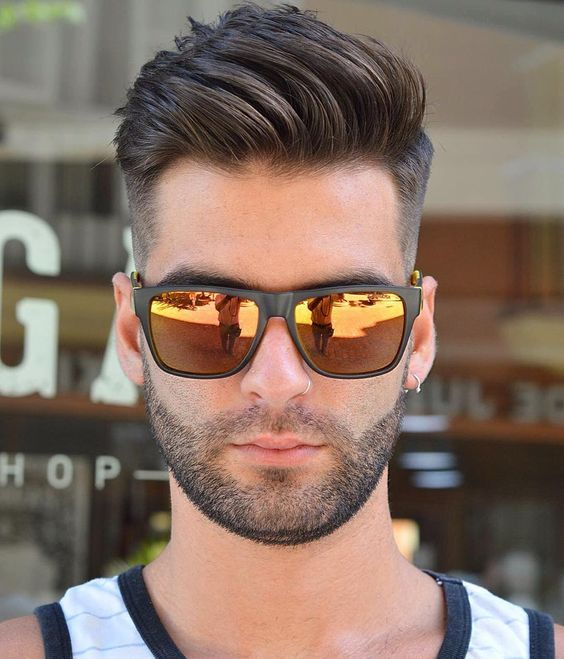 Medium Length Trend 2020 Hairstyles Men 67