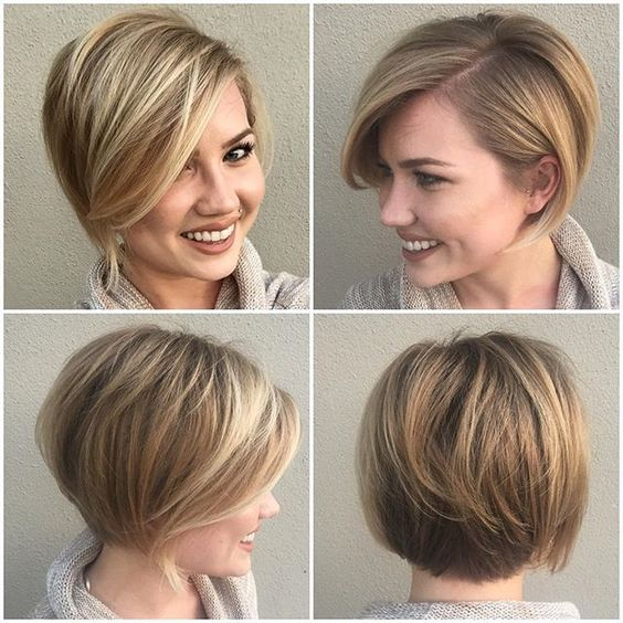 90 Hottest Short Hairstyles For 2017 Best Haircuts Women