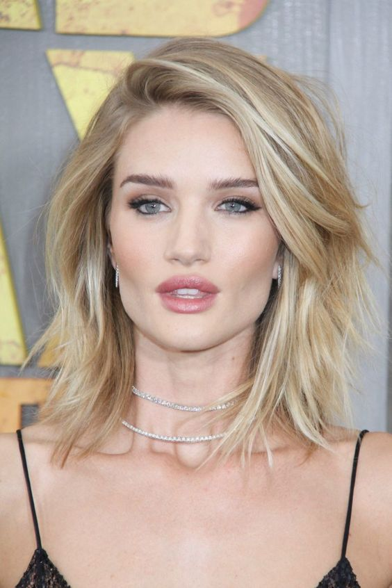 Bob Hairstyle Ideas: The 30 Hottest Bobs of 2017