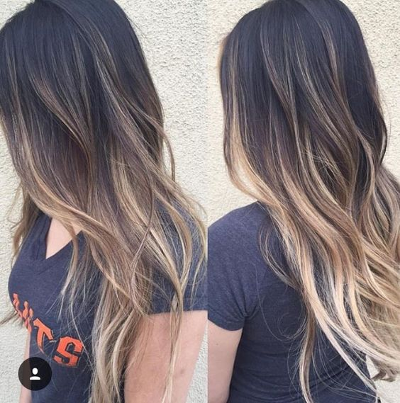 Ombre Hair - The Best Ombre Hairstyles