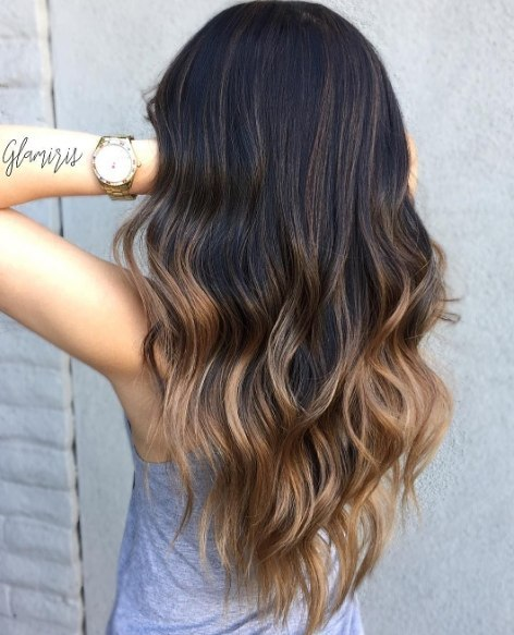 20 hottest ombre hairstyles 2018 trendy ombre hair color ideas hairstyles weekly - Coupe ombre hair ...