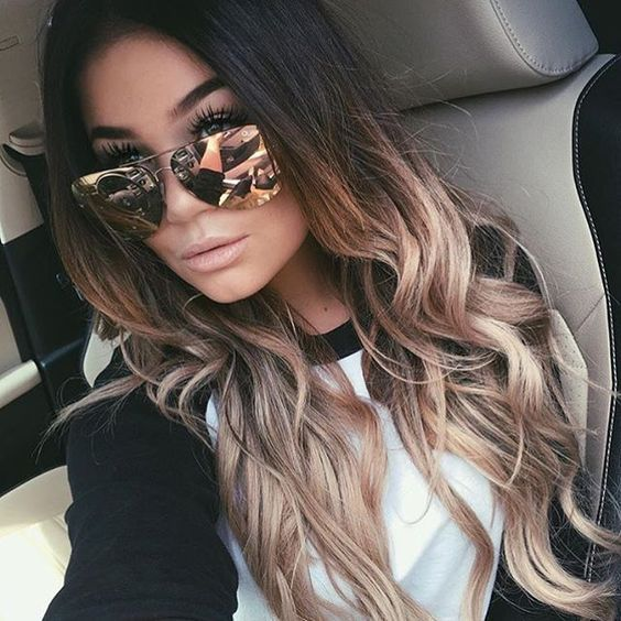 20 Hottest Ombre Hairstyles 2018 - Trendy Ombre Hair Color Ideas ...