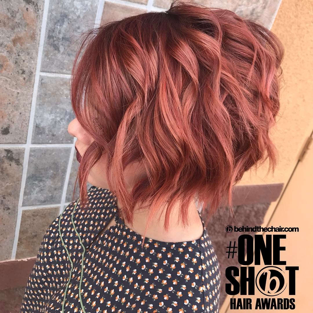 10 Hottest Short Haircuts for Every Woman 2019 - Short Hair Style ...