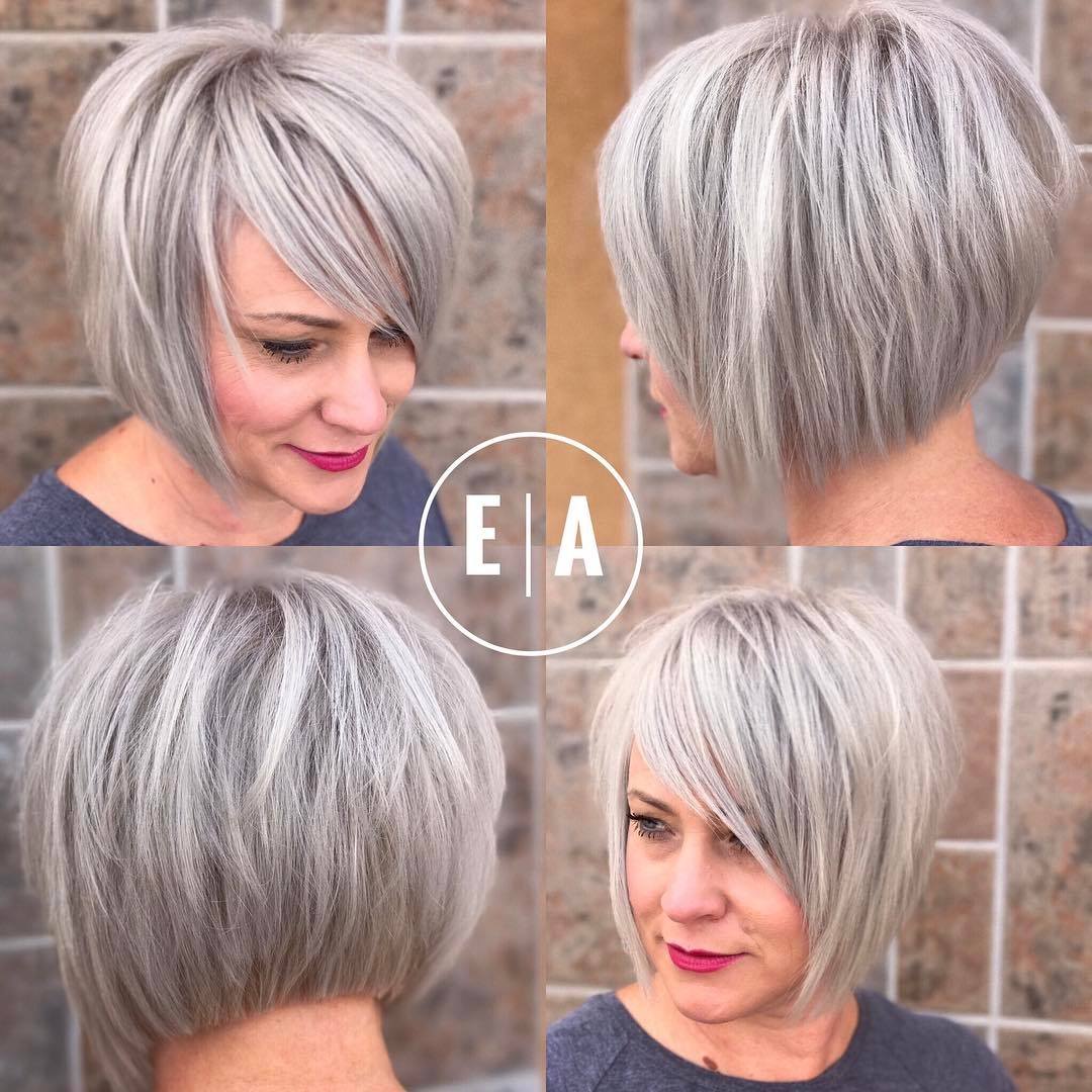 10 Hottest Short Haircuts for Every Woman 2017 - Short Hair Style ...