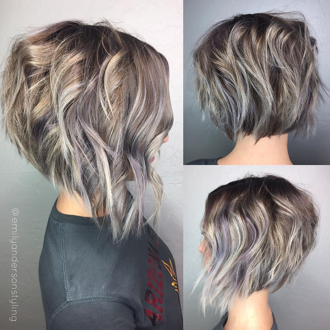 10 Hottest Short Haircuts For Every Woman 2021 Short Hair Style Ideas Hairstyles Weekly