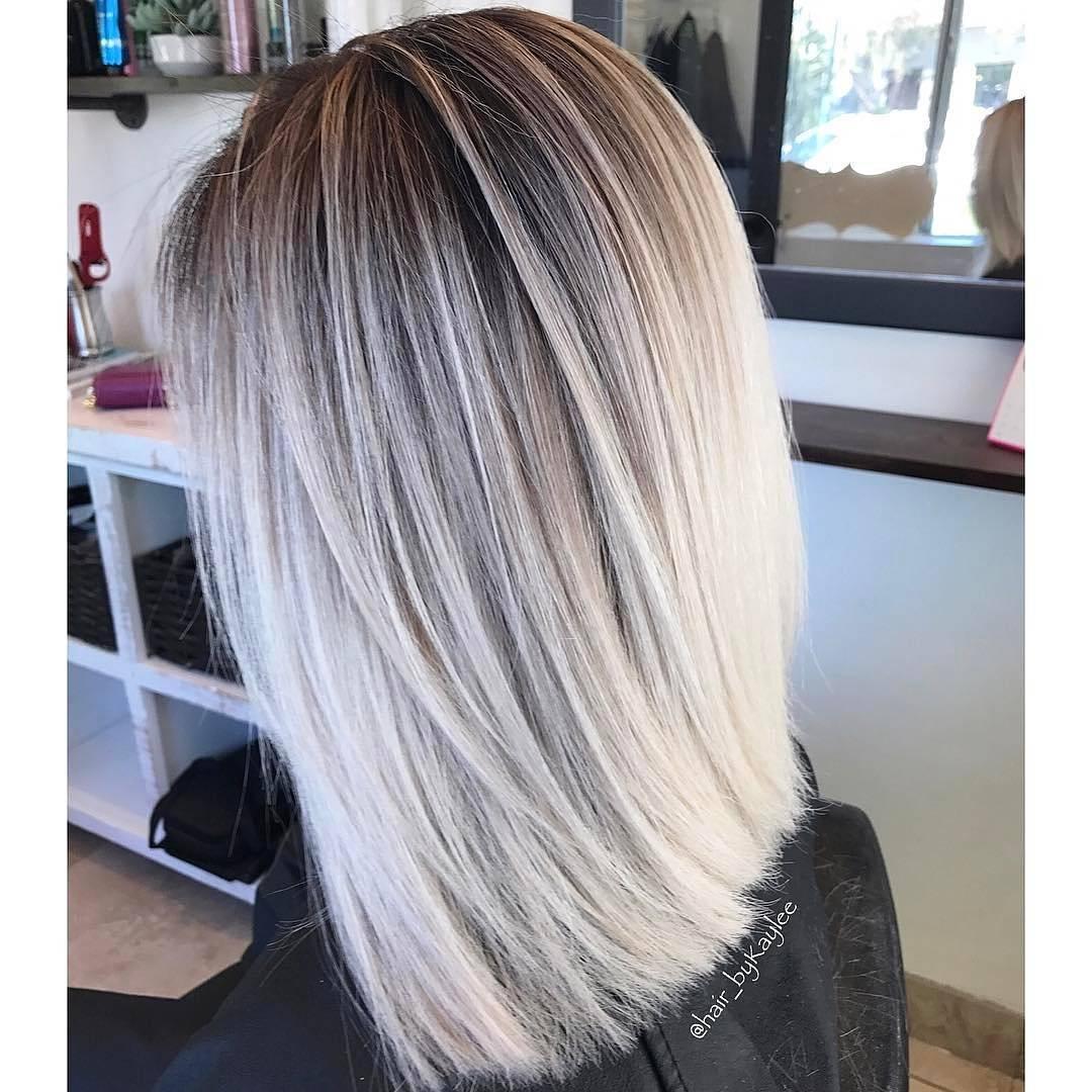 Ombre Hair Natürlich