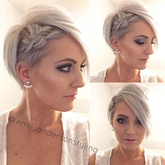 20 Hottest Prom Hairstyles For Short Medium Hair 2021 Hairstyles Weekly