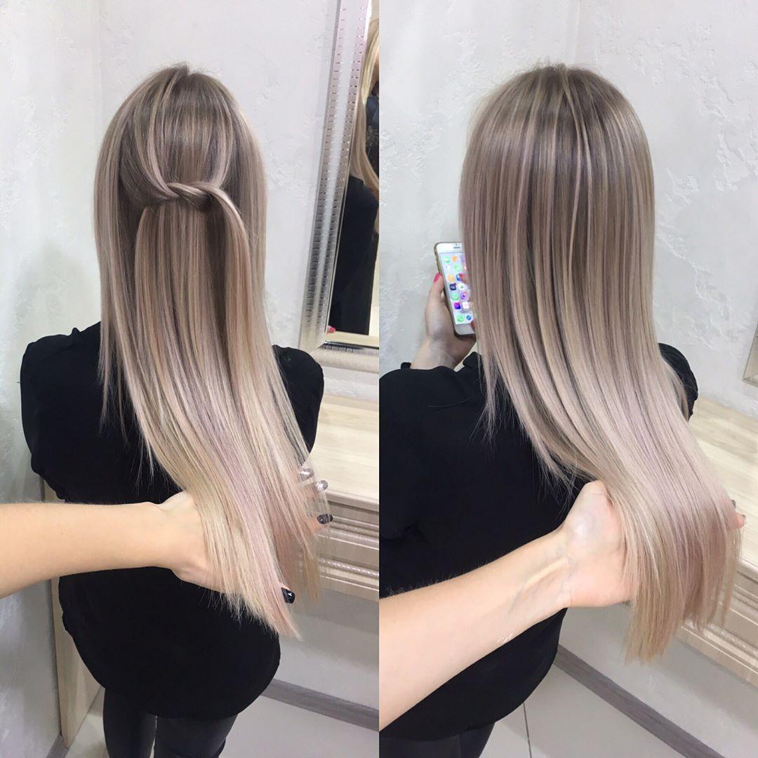 25 Cool Stylish Ash Blonde Hair Color Ideas For Short Medium Long Hair