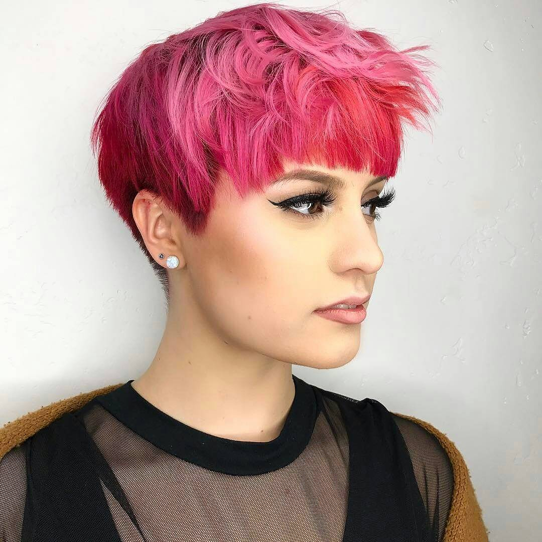 10 Stylish Pixie Haircuts Short Hairstyle Ideas For