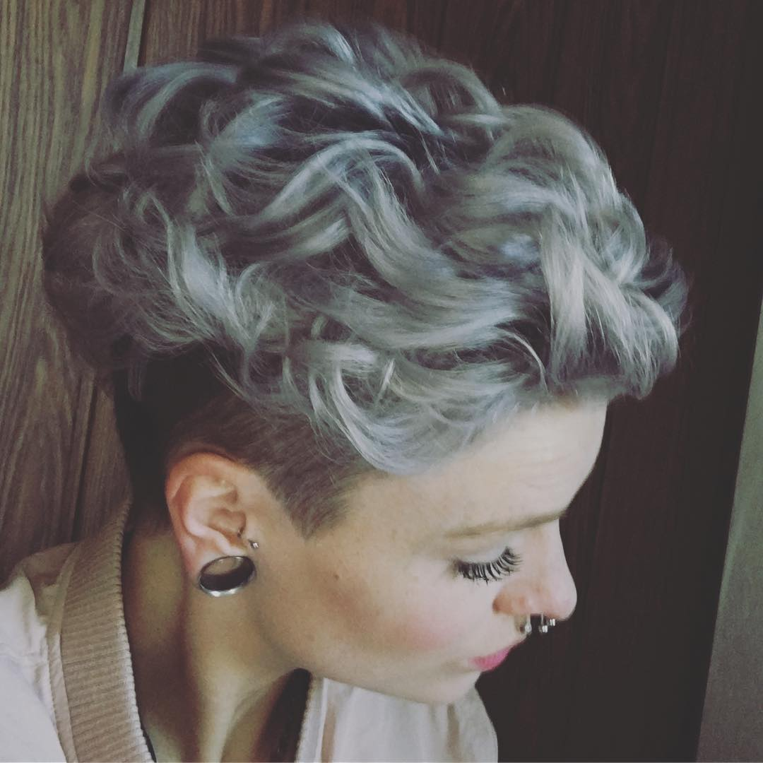 15 Adorable Short Haircuts For Women
