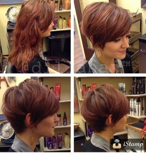 15 Adorable Short Haircuts for Women - The Chic Pixie Cuts ...