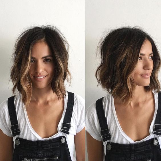 23 Hottest Short Hairstyles for Women