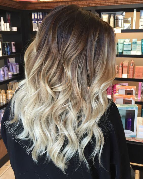 Ombre Hair - Gallery of Latest Ombre Hair for Long, Short Hair