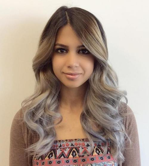 25 Best Blonde Ombre Hairstyles Haircuts 2019 Hairstyles Weekly