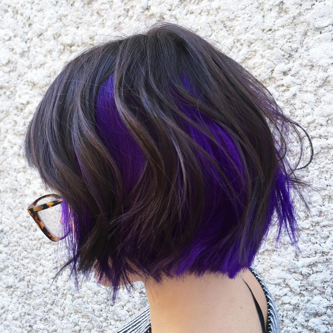 30 Best Balayage Hairstyles For Short Hair 2018 Balayage