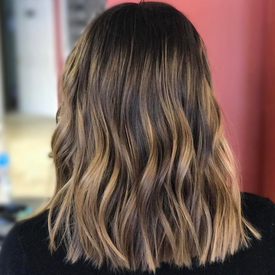 35 Best Medium Length Hairstyles For 2018