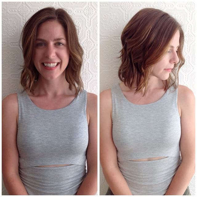 35 Best Medium Length Hairstyles 2021 Easy Shoulder Length Hairstyles Hairstyles Weekly