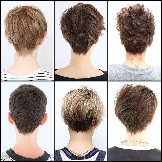 40 Best Pixie Haircuts For Women 2020 Short Pixie