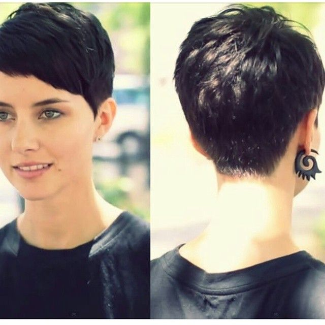 long pixie haircut hairstyles weekly 40 best pixie haircuts for women 2020 short pixie