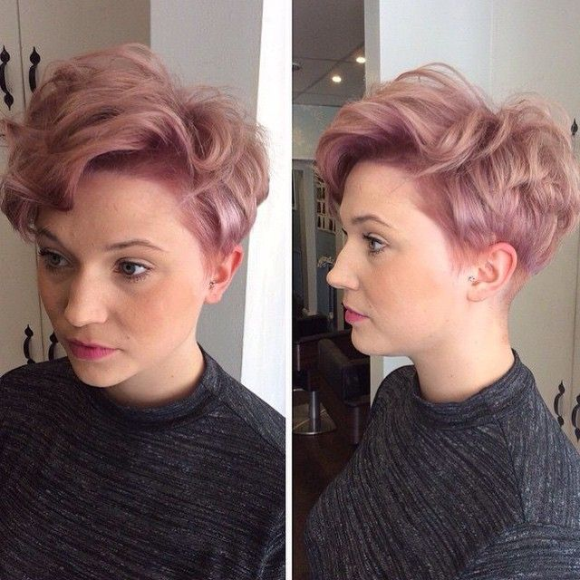 40 Best Pixie Haircuts For Women 2020