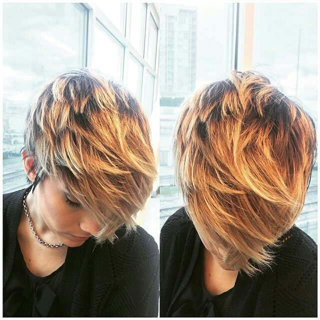 40 Best Pixie Haircuts For Women 2021 Short Pixie Haircuts Long Pixie Cuts Hairstyles Weekly