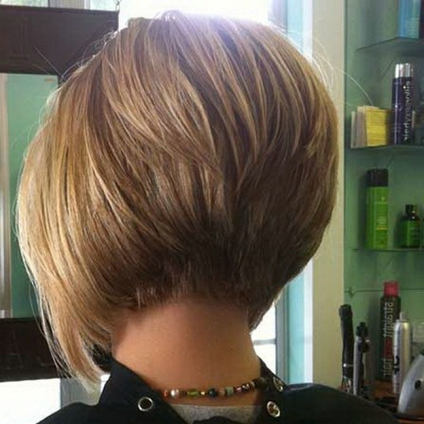 Best Inverted Bob Hairstyles  - Inverted Bob Haircuts Ideas