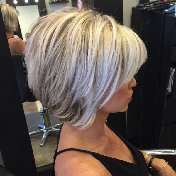 50 Best Inverted Bob Hairstyles 2021