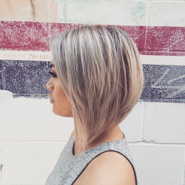 50 Best Inverted Bob Hairstyles 2020 Inverted Bob