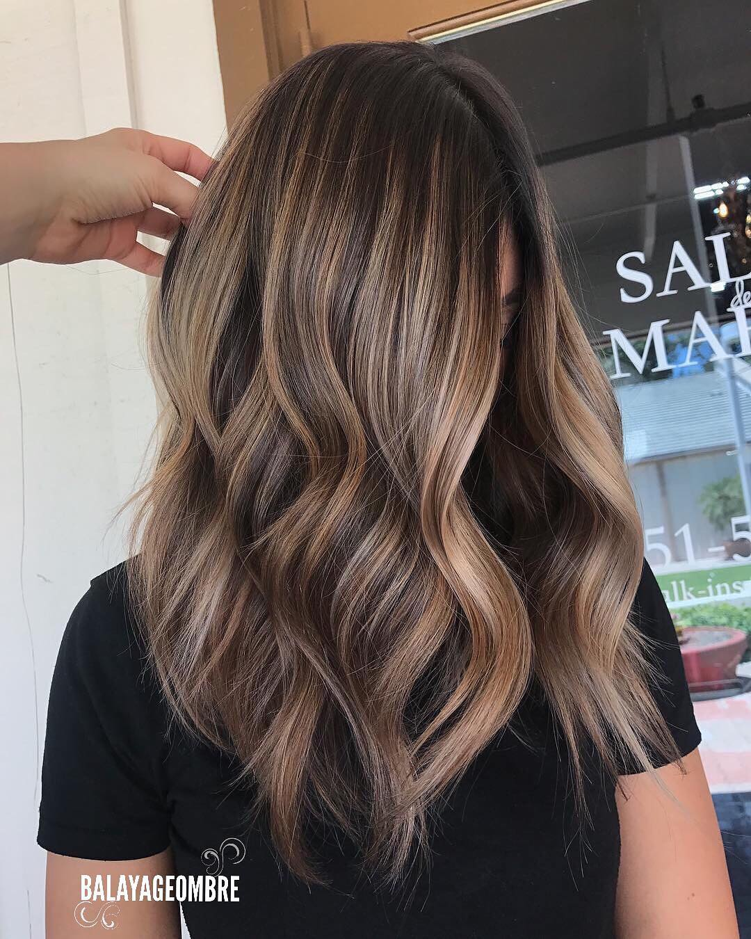 46 Hottest Long Hairstyles For 2018 Hairstyles Weekly