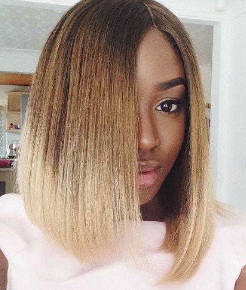 36 Best Hairstyles For Black Women 2018 Hairstyles Weekly