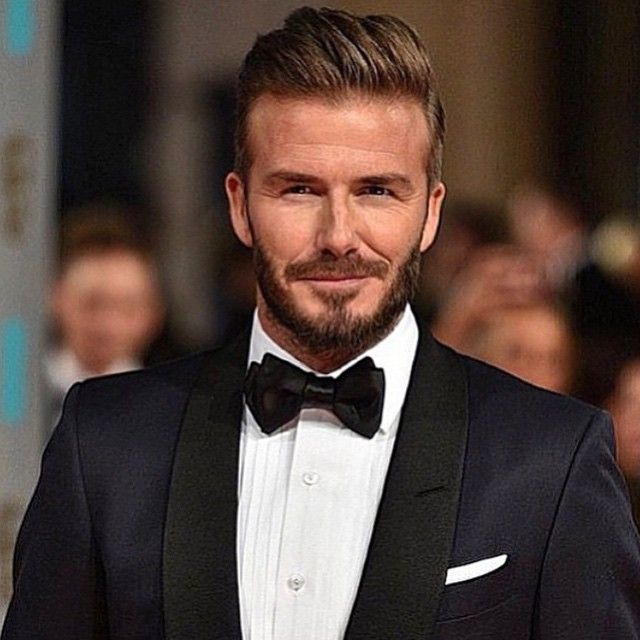 David Beckham Latest Hairstyles Best Haircuts For Men - Latest hairstyle of beckham