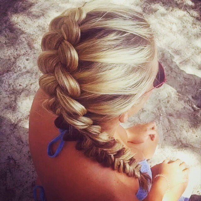 20 Cute Easy Hairstyles For Summer 2018 Hottest Summer