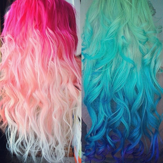 Weekly Hair Collection 23 Top Hairstyles That You Will: 20 Hottest Ombre Hairstyles 2020