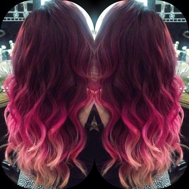 20 Hottest Ombre Hairstyles 2020 Trendy Ombre Hair Color