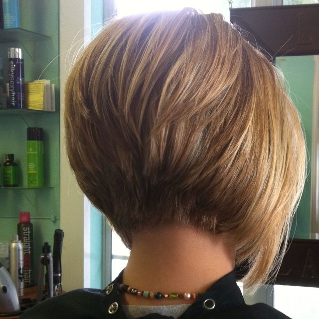 Short Bob Hairstyles For Fine Hair