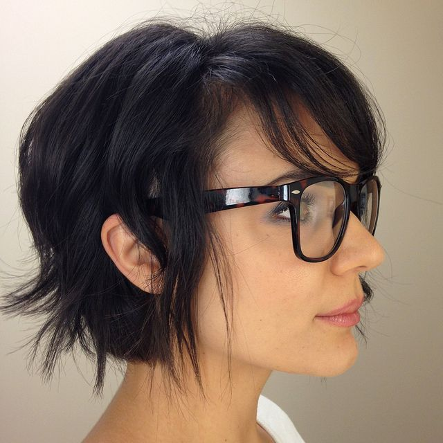191 Best Short Hair Gles Images On Pinterest White Pixie Cuts And Hairstyles