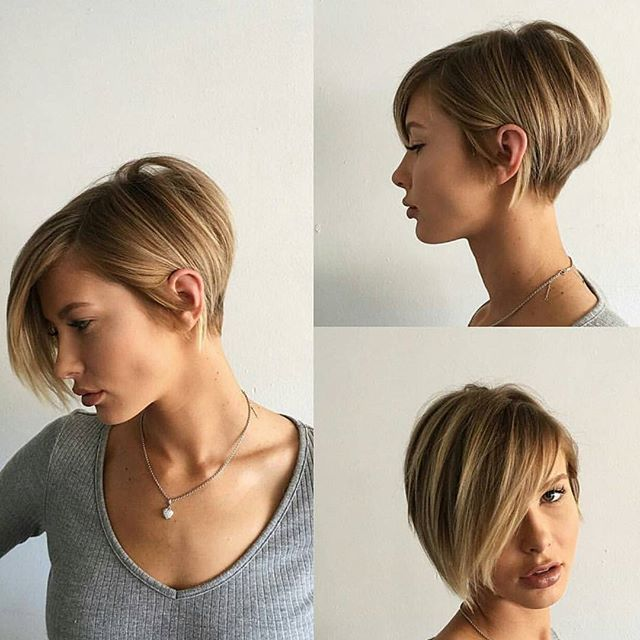 Daily Short Hair Ideas