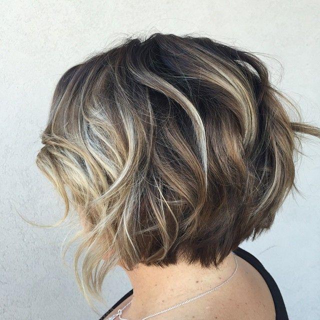 Daily Short bob Hair Ideas