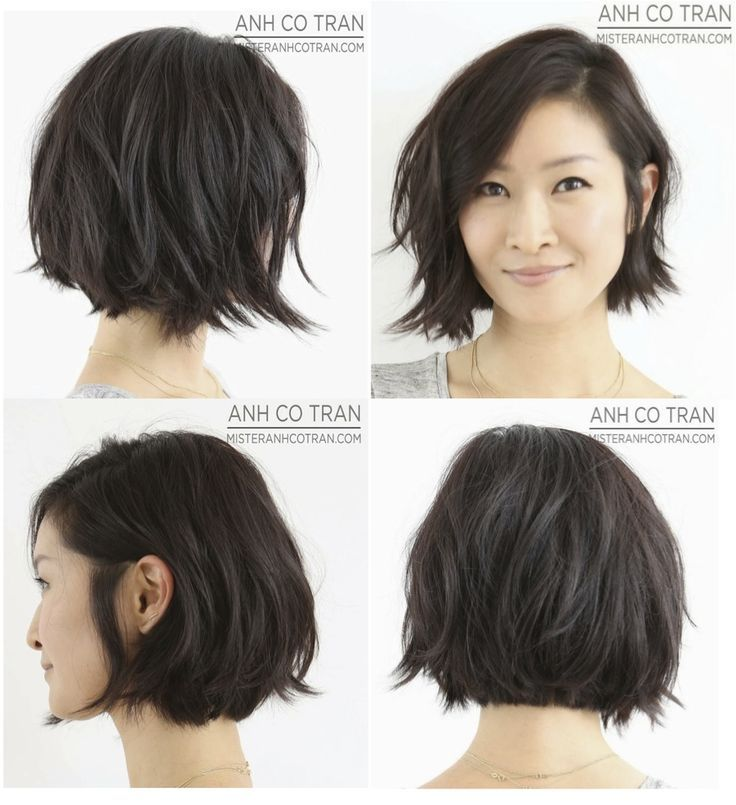 20 Chic Everyday Short Haircuts For Women Daily Short Hair Ideas