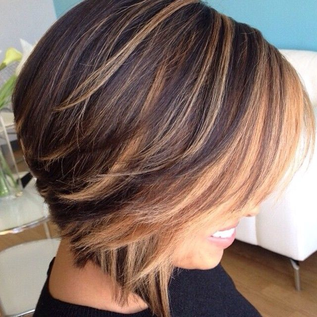 20 Cool Balayage Hairstyles for Short Hair - Balayage Hair Color Ideas