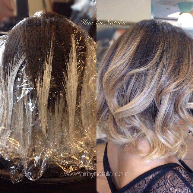 50 Hottest Balayage Hairstyles For Short Hair Balayage Hair Color Ideas Hairstyles Weekly