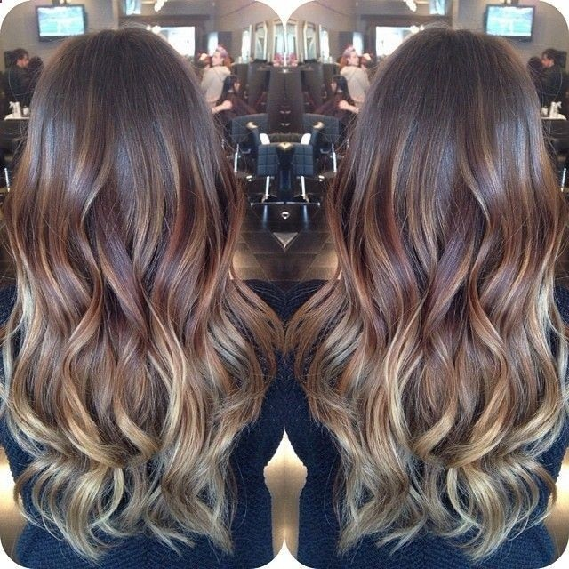 30 Hottest Fall Hairstyles Best Fall Hair Color Ideas 2019