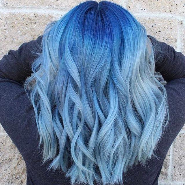 Best Fall Hair Color Ideas