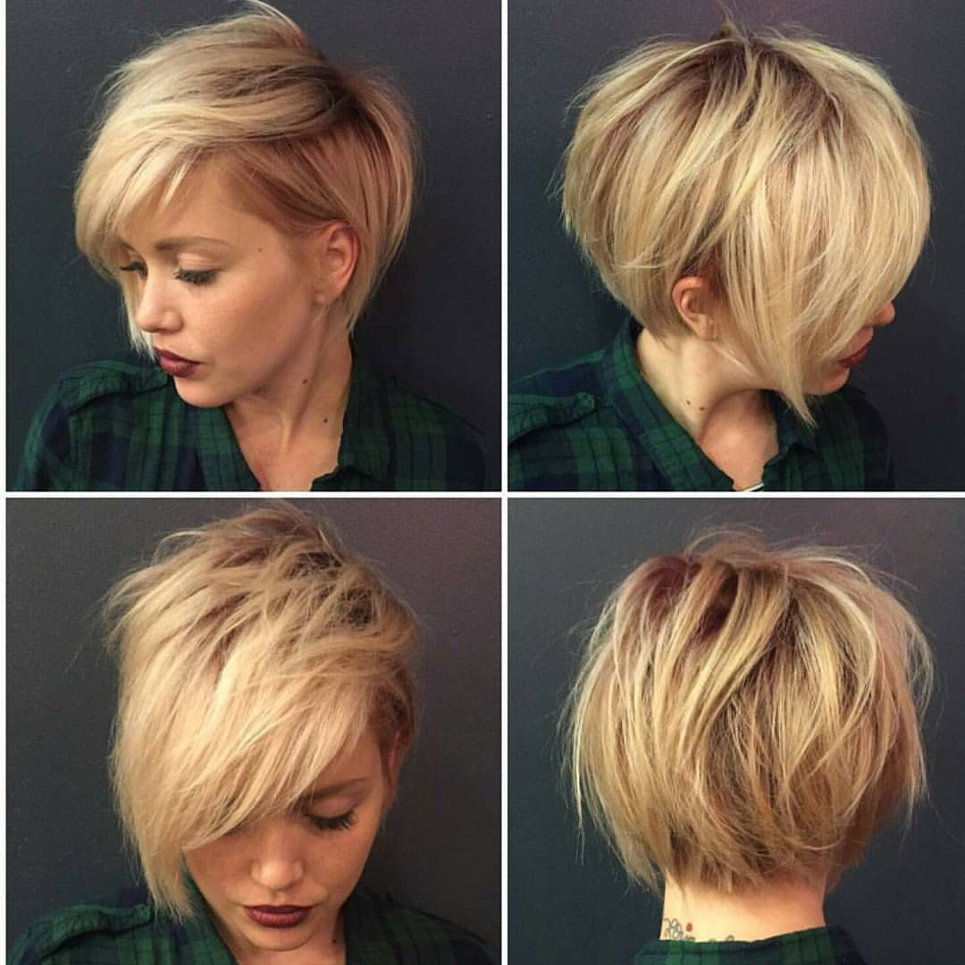 ... 20 Hottest Short Hairstyles, Short Haircuts for Women ...